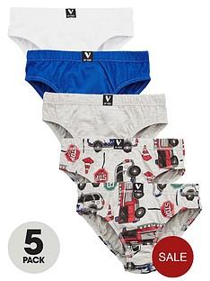 mini-v-by-very-toddler-boys-emergency-services-5pk-briefs