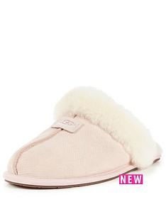 ugg-scuffette-ii-snake-slipper