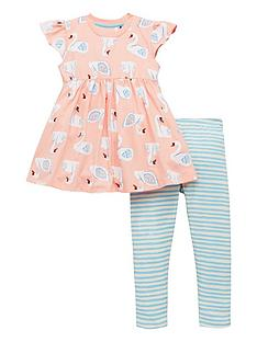 mini-v-by-very-girls-jersey-swan-dress-amp-legging-set