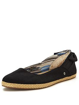 ugg-perrie-canvas-espadrille