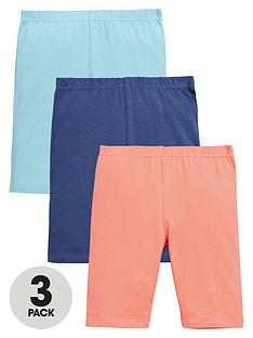 mini-v-by-very-toddler-girls-3pk-cycling-shorts-plain