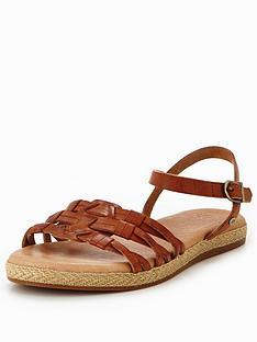ugg-larisa-hurrache-sandal