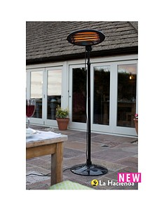 la-hacienda-standing-patio-heater-2000w