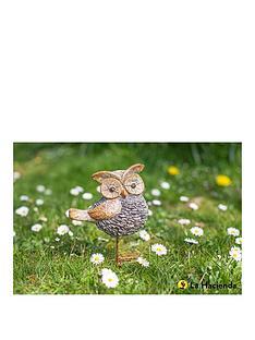 la-hacienda-stone-effect-owl