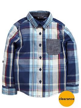mini-v-by-very-toddler-boys-single-check-shirt