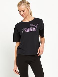 puma-swan-t-shirt