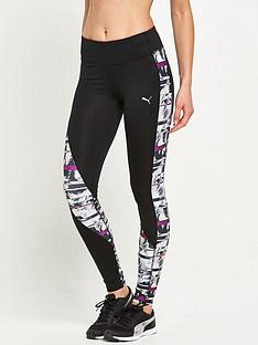 puma-feather-print-clash-tight