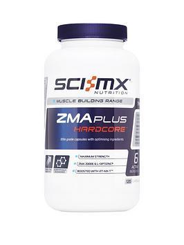 Sci-Mx Zma Plus Hardcore 60 Caps