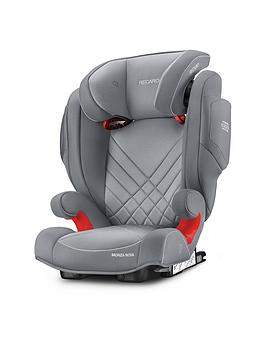 recaro-monza-nova-2-group-23-car-seat-aluminium-grey