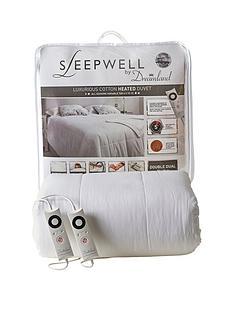 dreamland-sleepwell-intelliheat-cotton-heated-duvet-variable-65-to-15-tog