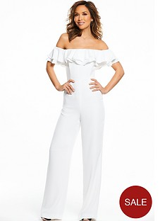 myleene-klass-ruffle-jumpsuit-ndash-white