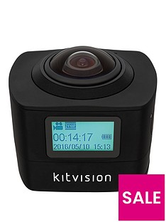 kitvision-immerse-360deg-video-action-camera-with-accessories-and-built-in-wi-fi