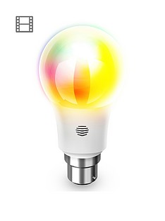 hive-active-light-b22-colour-changingnbspbayonet-bulb