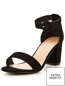 so-fabulous-extra-wide-fit-block-heeled-sandal-black