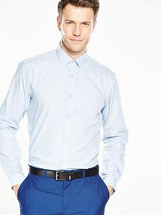 v-by-very-long-sleeve-tailored-shirt-blue