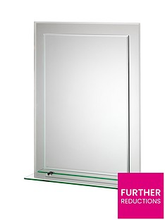 croydex-devoke-double-layer-bathroom-mirror-with-shelf