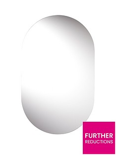 croydex-harrop-rounded-rectangular-bathroom-mirror