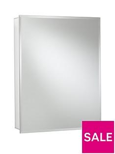 croydex-haven-single-door-ready-assembled-mirrored-bathroom-cabinet