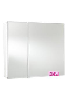 croydex-halton-double-door-bi-view-bathroom-cabinet