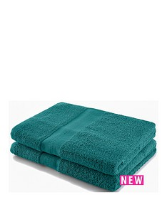 downland-2-pack-bath-sheets-500gm