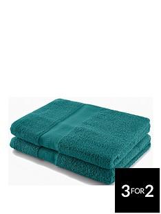 downland-2-pack-bath-sheets-450gm