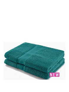 downland-2-pack-bath-sheets-500gm