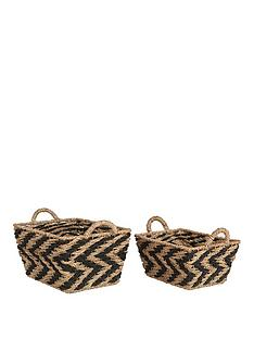 rectangular-zigzag-storage-baskets-set-of-2