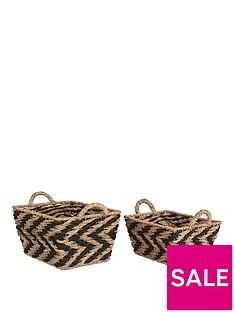 rectangular-zigzag-storage-baskets-set-of-2