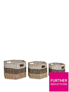 hexagon-storage-baskets-set-of-3