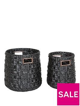 set-of-2-kalahari-weave-storage-baskets