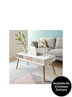 ideal-home-orla-blush-coffee-table