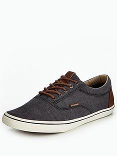 jack-jones-jack-amp-jones-vision-chambray-mix-plimsoll