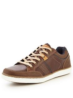 skechers-lanson-rometo-casual-lace-up