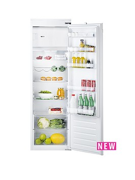 hotpoint-hsz1801aa-177cm-high-55cm-wide-integrated-upright-fridge-with-ice-box