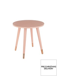 ideal-home-teddy-side-table-pink