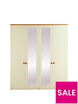 alderley-4-door-mirrored-wardrobe
