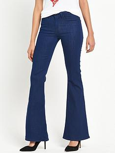 Flared Jeans For Women | Shop Flared Jeans | Very.co.uk