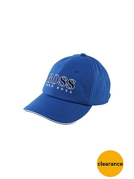 boss-boys-cap