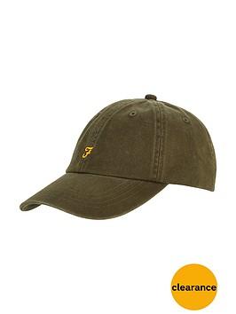 farah-thorney-cap
