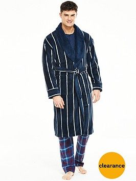 harvey-james-striped-robe
