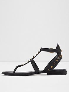 aldo-careen-flat-embellished-sandal-with-ankle-buckle-fastener