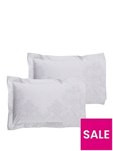 holly-willoughby-iva-100-cotton-oxford-pillowcase-pair