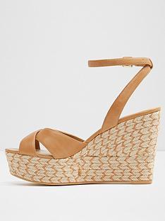 aldo-aldo-annalynn-wedge-sandal-with-ankle-buckle-fastener