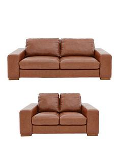 clyde-3-seater-2-seaternbsppremium-leather-sofa-set-buy-and-save