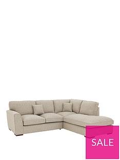 rio-standard-back-fabric-right-hand-corner-chaise-sofa