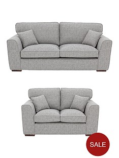 rio-3-seater-2-seaternbspfabric-sofa-set-buy-and-save