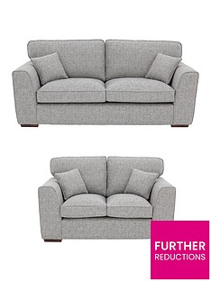 rio-3-seater-2-seaternbspfabric-sofa-set-buy-and-save