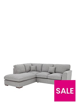 rio-standard-back-fabric-left-hand-corner-chaise-sofa