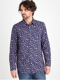 joe-browns-ditsy-longsleeve-shirt