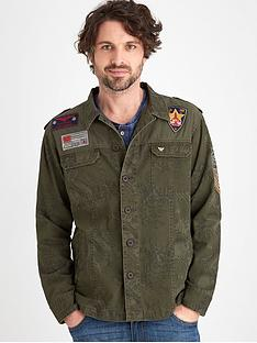 joe-browns-military-jacket